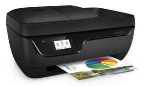 Imprimante HP Office Jet 3830 - Compatible Instant Ink (via ODR 20€)
