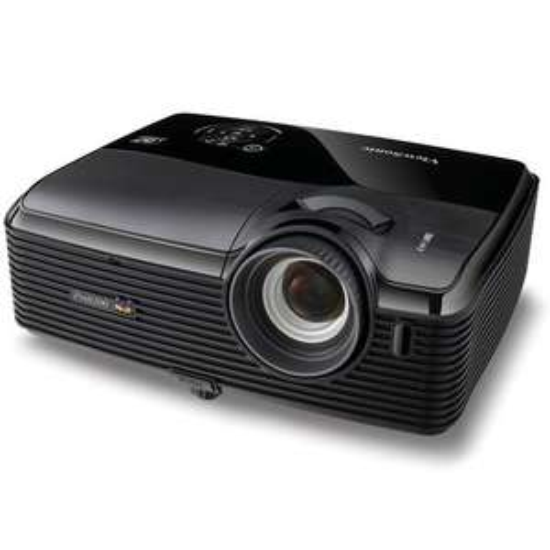 Vidéoprojecteur ViewSonic Pro8200 DLP Full HD 2000 Lumens