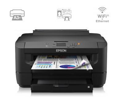 Imprimante à jet d'encre Epson WorkForce