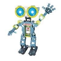 Robot Meccanoïd G15 Tech