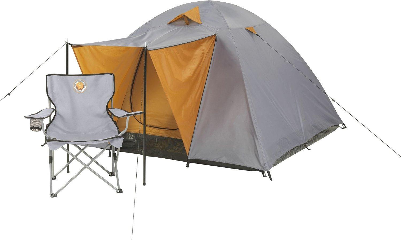 Tente Grand Canyon Phoenix M Trekking - 4 personnes