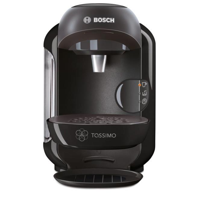 Machine à café Tassimo Vivy TAS1252