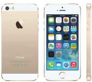 Smartphone Apple iPhone 5S 16 Go Or