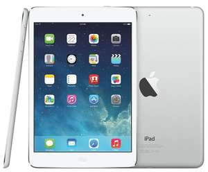 Tablette Apple iPad Mini 3 Silver 64Go