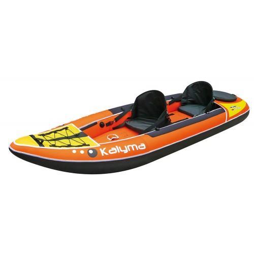 Kayak Kalyma Bic Sport + Gonfleur