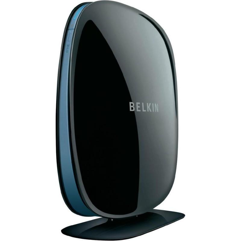 Dongle Wi-Fi Belkin Smart TV Link (4 ports)