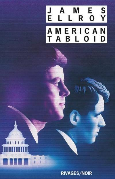 Sélection d'eBooks Polar en promotion - Ex :  American Tabloïd (tome 1)