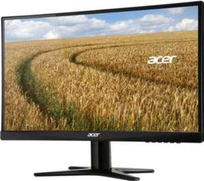 "Ecran PC LED 23.8"" Acer G247HYLBIDX Full HD"