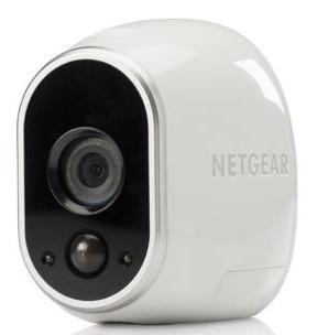 Caméra d'extérieur sans fil Netgear Arlo VMC3030