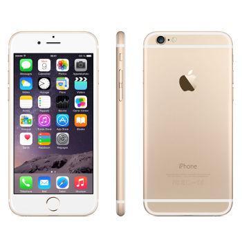 """Smartphone 5.5"""" Apple iPhone 6 Plus - Gold 128 Go"""