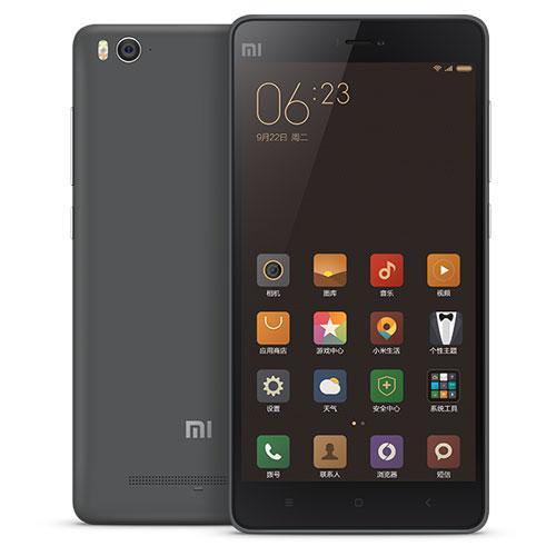 "Smartphone 5"" Xiaomi MI4C - Snapdragon 808, ROM 16 Go, RAM 2 Go"