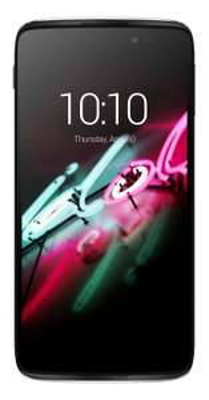 "smartphone 5,5"" Alcatel Idol 3 argent - 16 Go"