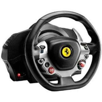 Volant Thrustmaster TX Racing Wheel Ferrari 458 Italia Edition