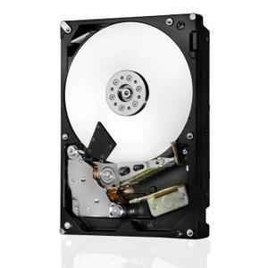 Disque dur interne HGST Deskstar 7K4000 3'5 4To