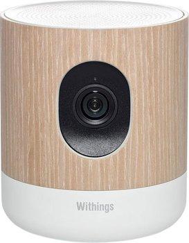Caméra de surveillance Withings Home (Wi-Fi)