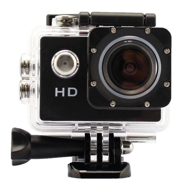Caméra sportive  No Name -  720P