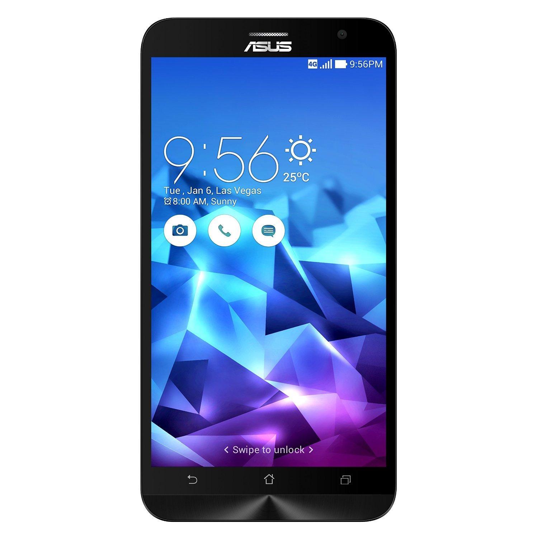 """Smartphone 5.5"""" Asus ZenFone 2 Deluxe (ZE551ML) - 64 Go, violet"""
