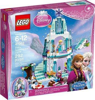 Jouet Lego Disney Princess - Le palais de glace d'Elsa (41062)