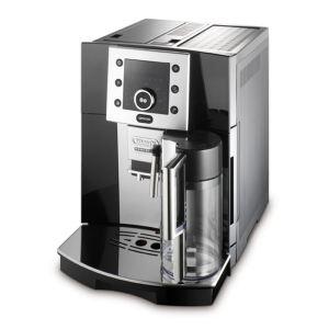 Cafetière automatique broyeuse Delonghi ESAM 5500 B EX1 avec ODR (80€)