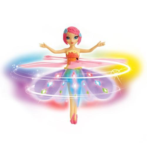 Fée volante lumineuse Spin Master