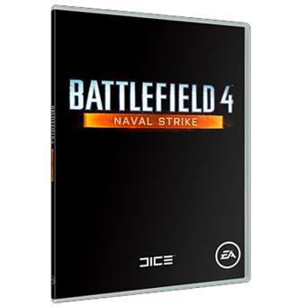 DLC pour Battlefield 4 sur PC : Dragon's Teeth à 6€, Naval Strike et Second Assault