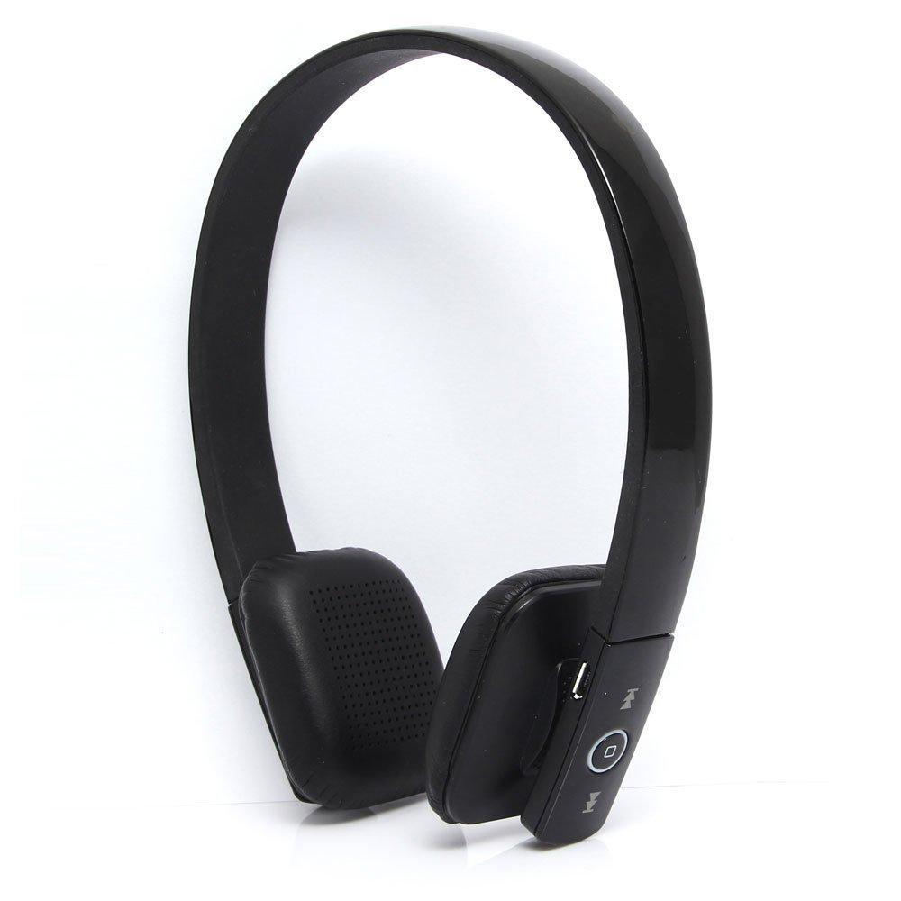 Casque Bluetooth Nesx DF-610 - Noir ou Blanc