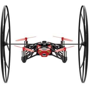 Drone Parrot Rolling Spider - Rouge