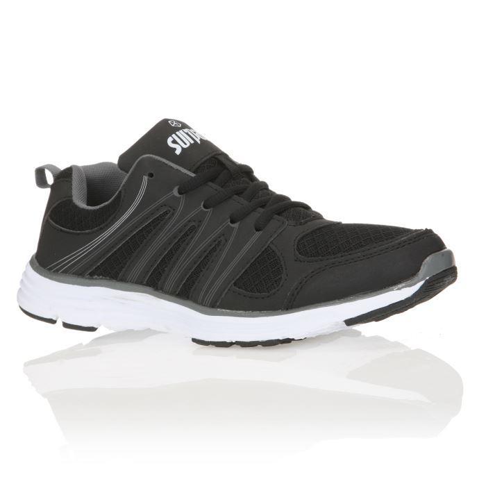 Chaussures Running / Multisport Surpass - Noir