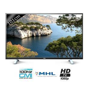 """TV 40"""" TCL F40B3803 - LED, Full HD"""
