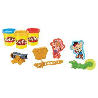 Sélection de jouets en promotion - Ex : Accessoires Play-Doh Jake et les Pirates du Pays imaginaire