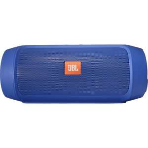 Enceinte Bluetooth JBL Charge 2+ - Bleu