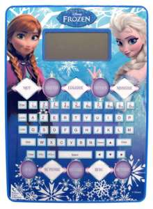 Tablette Disney Reine des neiges