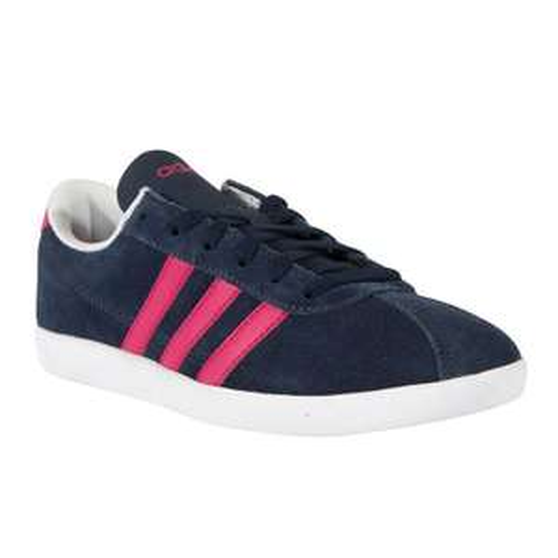 Chaussures de tennis femme VL court Adidas (Taille 36 à 42)