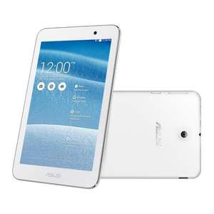 "Tablette 7"" Asus MeMO Pad ME176CX Blanc - RAM 1 Go, ROM 8 Go"