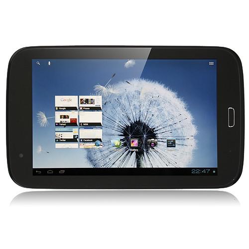 Tablette Freelander PD10 2Go Quad Exynos 4412 + batterie externe/allume cig. + support