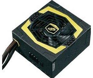 Bloc d'alimentation modulaire FSP Aurum CM Gold (650 W)