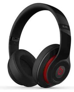 Casque Audio supra-auriculaire filaire  Beats Studio 2