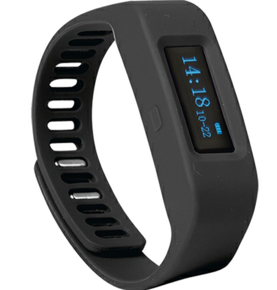 Bracelet connecté Bluetooth Activ Band