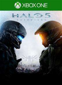 [Membres Gold] Halo 5 : Guardians jouable gratuitement du 29 juin au 6 juillet