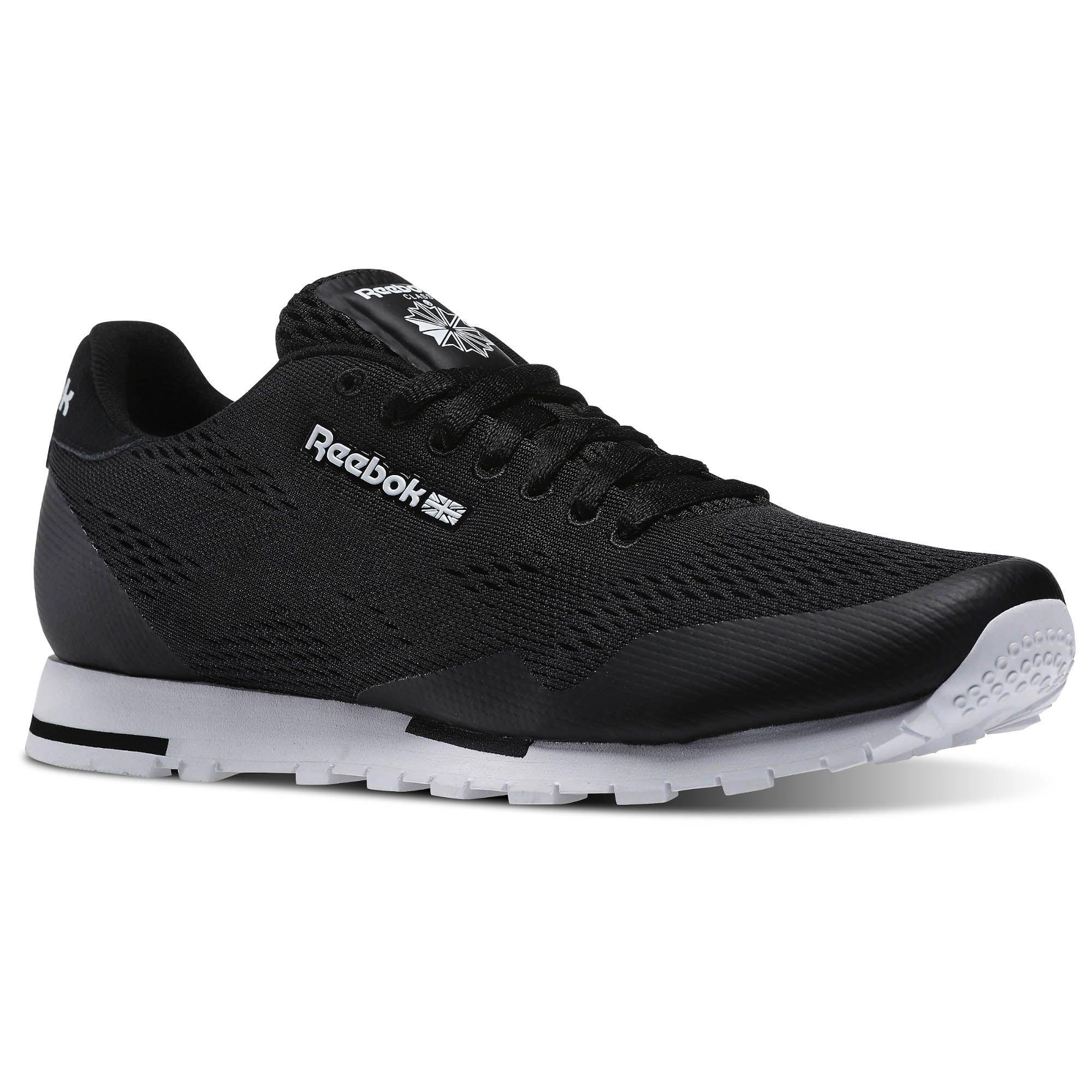 Chaussures Reebok Classics Runner Jaquard ou HMT