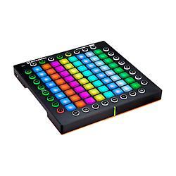 Contrôleur DJ Remix et Production Novation Launchpad Pro