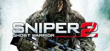 Sniper : Ghost Warrior 2 sur PC (Dématérialisé - Steam)