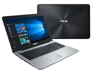 "PC Portable 15.6"" Asus R556LA-DM2985T - Full HD Mat, i3-5005U, RAM 4 Go, HDD 500 Go + SDD 128 Go"