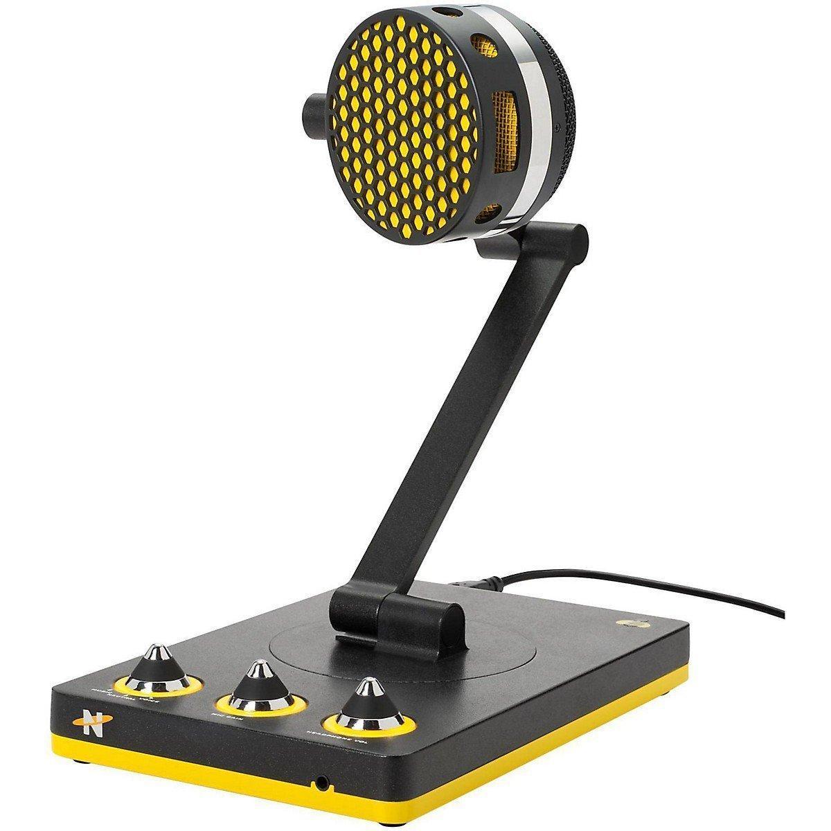 Microphone à condensateur avec support/câble USB Neat Beecaster à 92.48€ et Bumblebee
