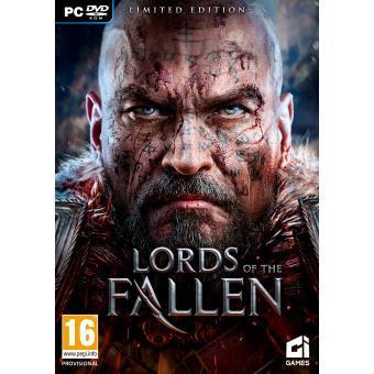 Jeu Lord Of The Fallen - Edition limitée sur PC