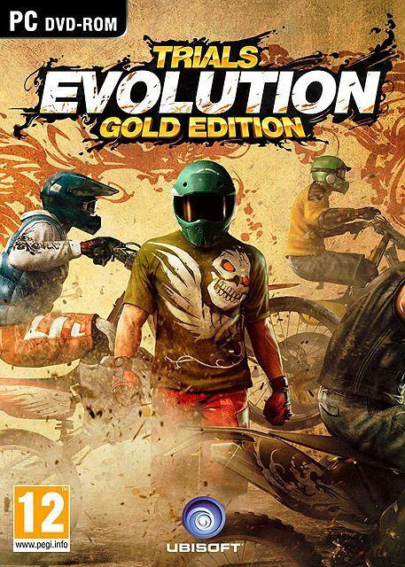 Trials Evolution - Gold Edition sur PC