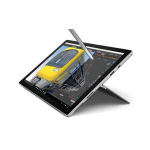 Tablette Microsoft Surface Pro 4 Intel Core M3, SSD 128 Go, RAM 4 Go, Windows 10 Pro