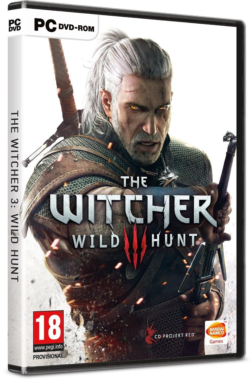 The Witcher 3: Wild Hunt sur PC