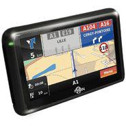 """GPS Mappy ITI E401 Europe de l'ouest 14 pays écran 4.3"""" 10€ sur la carte Waaoh inclus"""