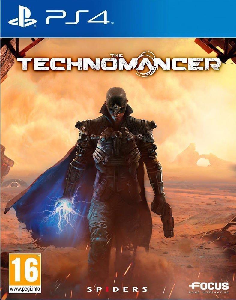 The Technomancer sur PS4 ou Xbox One